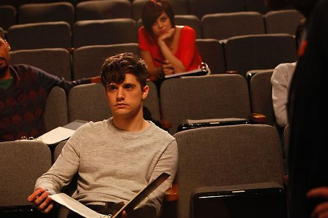 SMASH - Season 2 - Episode - The Bells and Whistles 7 Andy Mientus