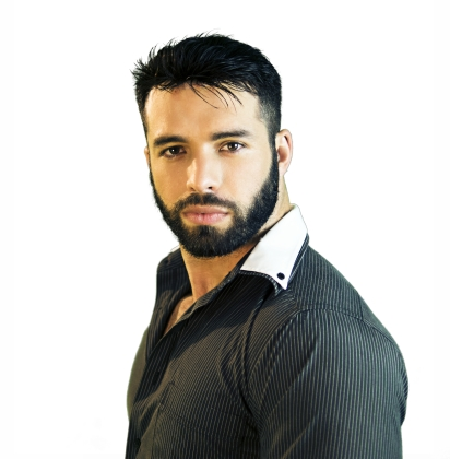 Model and stunt man Allan Ferreira will play the lead role of Pearce Ryker, a man in search of love in all the wrong places.
