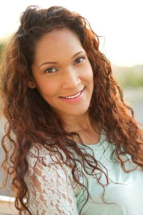 Actress Cindy Daniel will play the role of the mysterious Internet love interest seducing leading man Pearce Ryker.