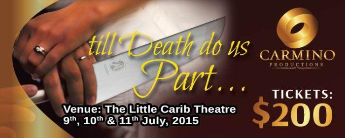til death do us part..