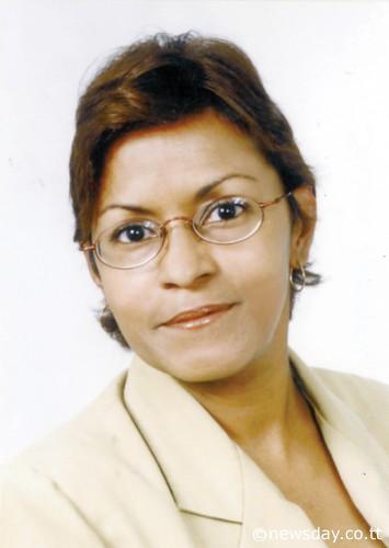 Susan Hannays-Abraham