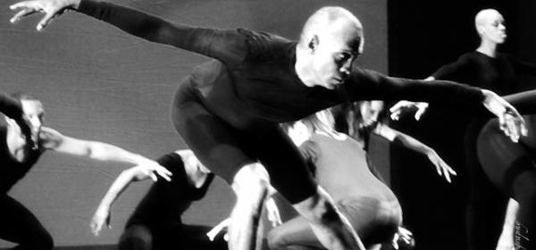 Gregor Breedy Trinidad Dancer Choreographer Best Village Folks Dance