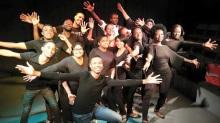 Trinidad Theatre Workshop