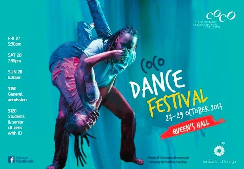 Coco Dance Fest 2017