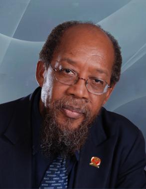 Dr. Efebo Wilkinson | Photo Courtesy: Dr. Efebo Wilkinson