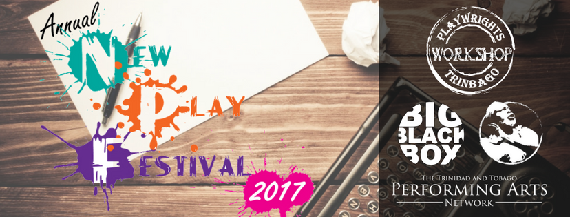 New Play Festival 2017 (NPF)