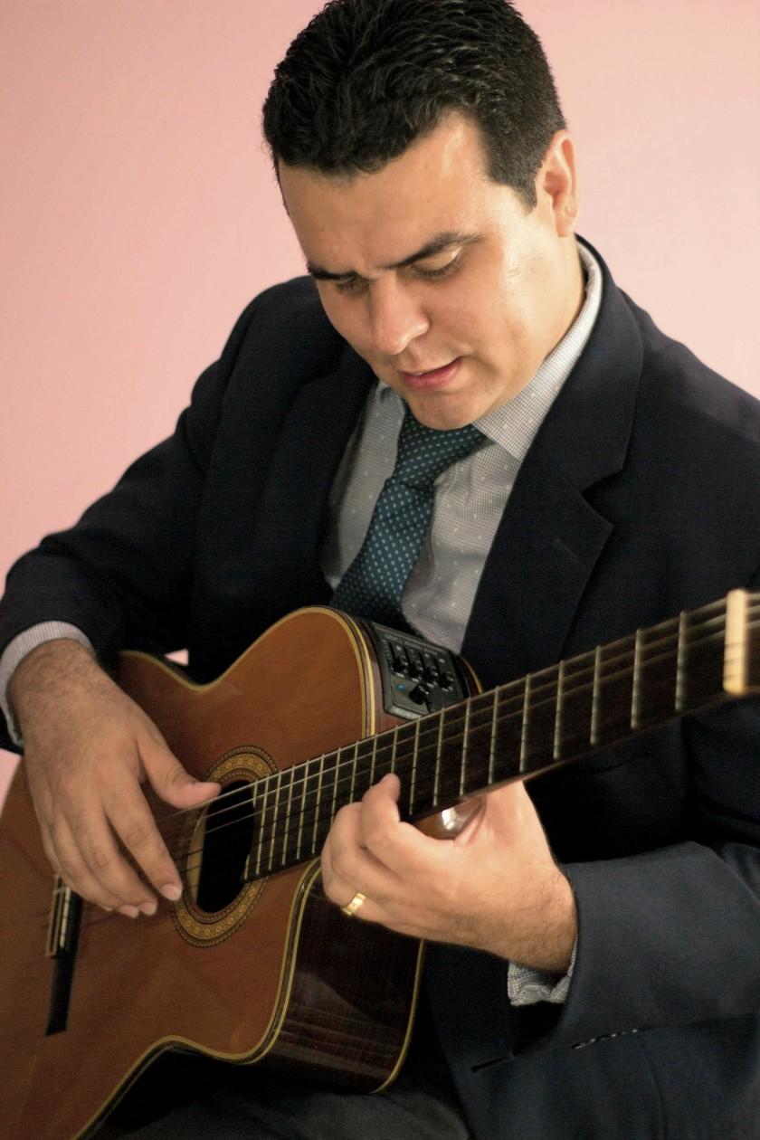 Ricardo Mateo Torres