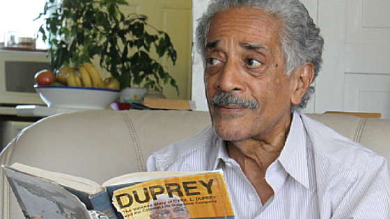 Playwrights Workshop Reads Historic Play by Media Icon – Owen Baptiste