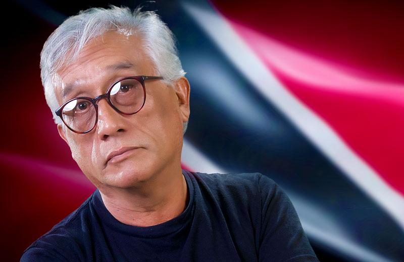 Raymond Choo Kong | ©  OMG Digital Magazine