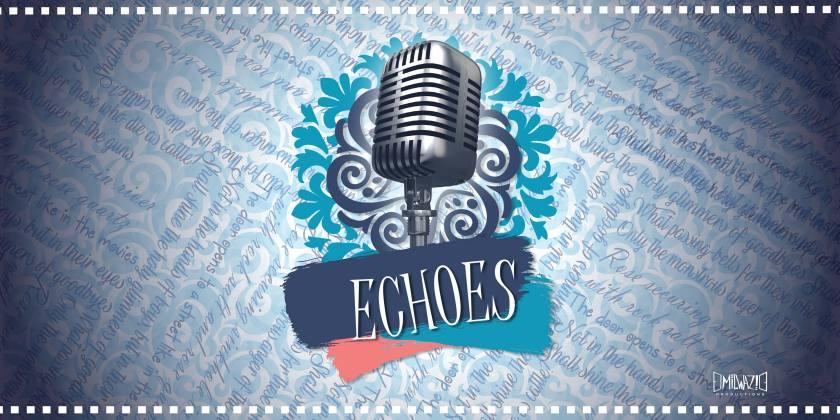 Milwaz Echoes Cover
