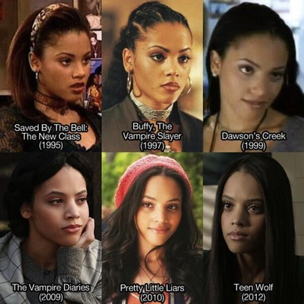 bianca lawson through the years.