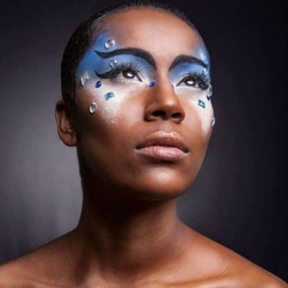 Makeup by Adafih Padmore