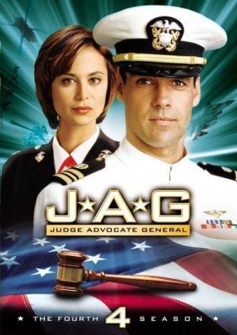 JAG (1995-2005)