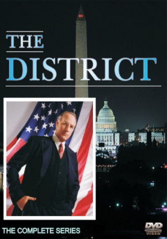 The District (2000-2004)
