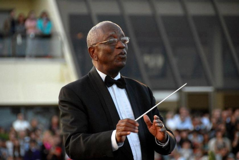 Desmond Waithe - Accomplished Musician and Educator