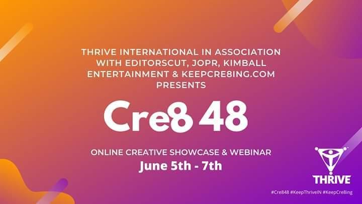 Cre8 48
